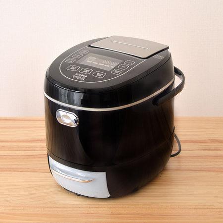 糖質を33%カットする「糖質カット炊飯器」を1月31日に発売。12月15日より先行予約開始