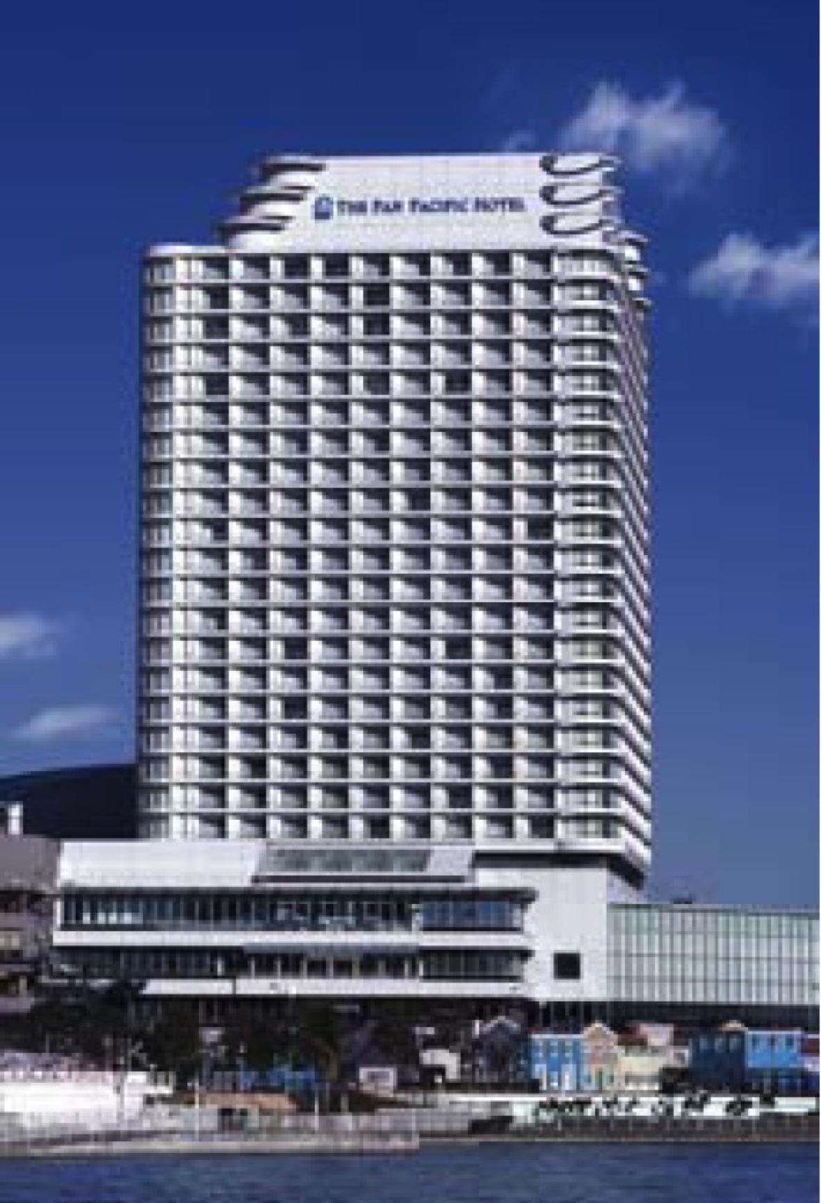 2013年4月1日、「横浜ベイホテル東急」に名称変更のお知らせ