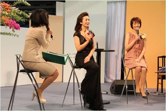 「世界らん展日本大賞2014」に レディスアデランスが協賛 | 共同通信PRワイヤー 会員ログイ