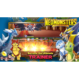 Defeat your rivals in battles and become the ultimate Trainer