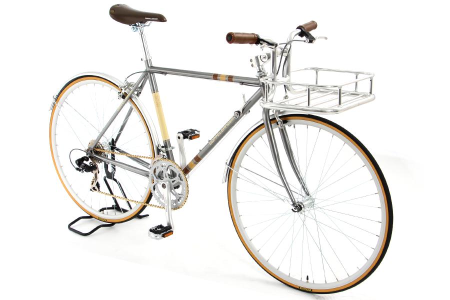 自転車の 自転車 ハンドル パーツ 名称 : ... 荷物運びの頼れるパーツ発売