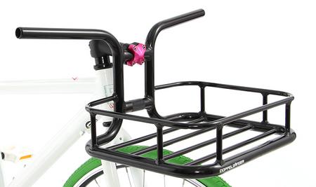 自転車の 自転車 パーツ 名称 : ... 荷物運びの頼れるパーツ発売
