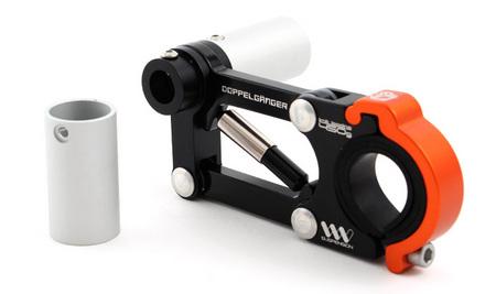 自転車の 自転車 ウェアラブル : 複数の機器に対応できるよう2 ...