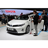 Getty Images for Toyota