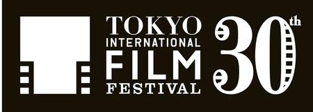 第30回東京国際映画祭ロゴ