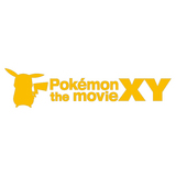 Pokemon the movie XY