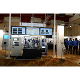 Advanced Technology Zone/Industrial Innovation Corner