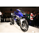 Getty Images for YAMAHA