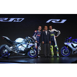 Getty Images for Yamaha Motor
