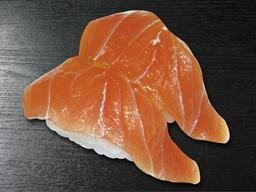 『国産天然魚メニュー』を2貫1皿100円で全国販売開始!!