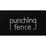 punching fence/田中 智子