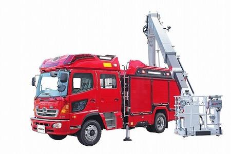 消防車メーカー・モリタ「火の用心」をテーマとした川柳を募集