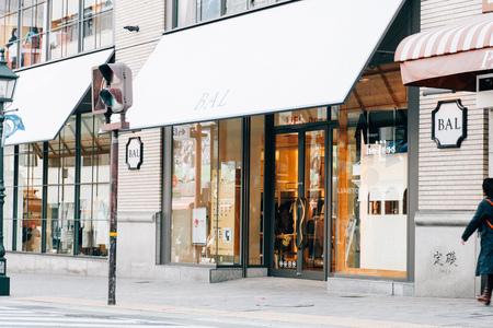 新生「神戸BAL」2017年3月17日(金)12:00グランドオープン 出店店舗の詳細を発表