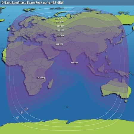 「CLUB TV」が 5月1日(月)からインテルサット衛星での海外向け衛星放送をスタート!