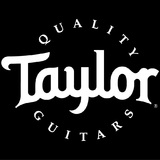 Taylor Guitars logo DATA
