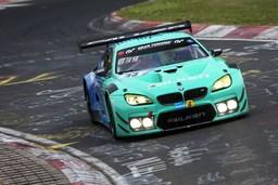 「BMW M6 GT3」