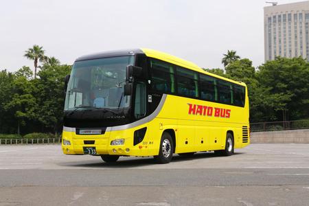2017年度はとバス夏期バスツアー新商品発表