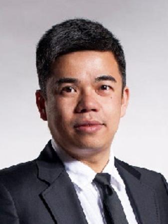 呉志剛氏 【中国化粧品市場に向けた「最新市場動向・最新消費者動向・最新法規制動向」セミナーを開催