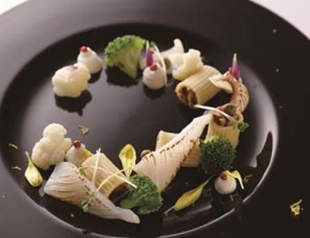 京都ホテルオークラで『長崎県フェア』を開催中 「和(わ)・華(か)・蘭(らん)」料理などを提供