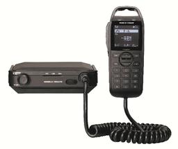 LTEに対応した「ドコモビジネストランシーバ」iVo-400