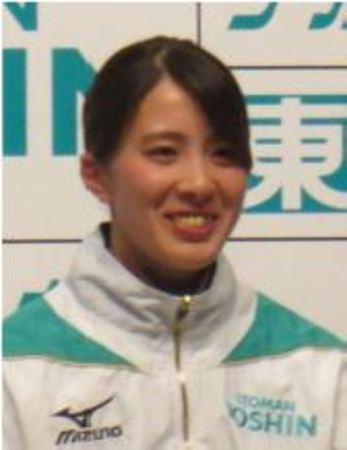 大橋悠依選手 株式会社ナガセへの入社決定