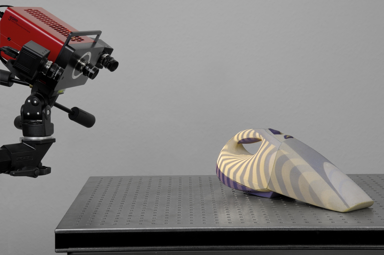 3D scanning and rapid prototyping services - Singletrack Magazine