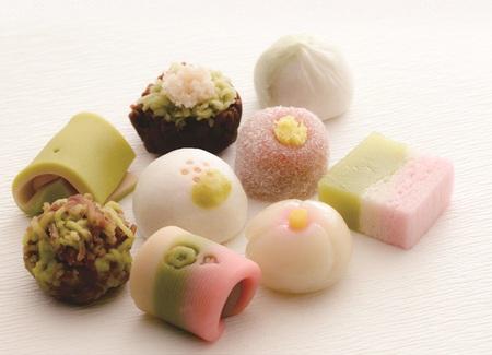 堺 W-1グランプリ(堺和菓子ワングランプリ)~堺の和菓子を食べつくす~