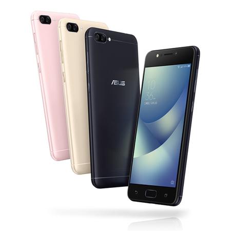 ZenFone 4 Max(イメージ)