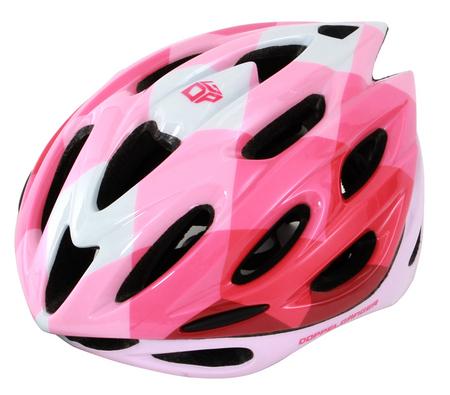... 女性のための自転車ヘルメット