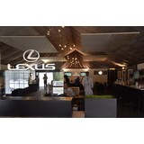 Getty Images for Lexus International