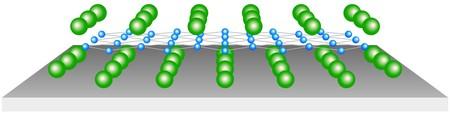 【物理】原子層鉄系高温超伝導体で質量ゼロのディラック電子を発見 東北大学 ->画像>12枚