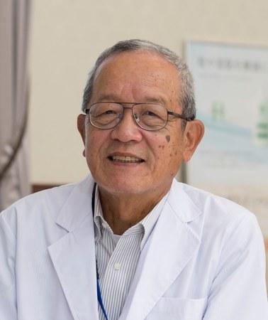 荒瀬誠治先生 徳島大学名誉教授(皮膚科)