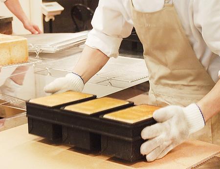食パン専門店「よいことパン」